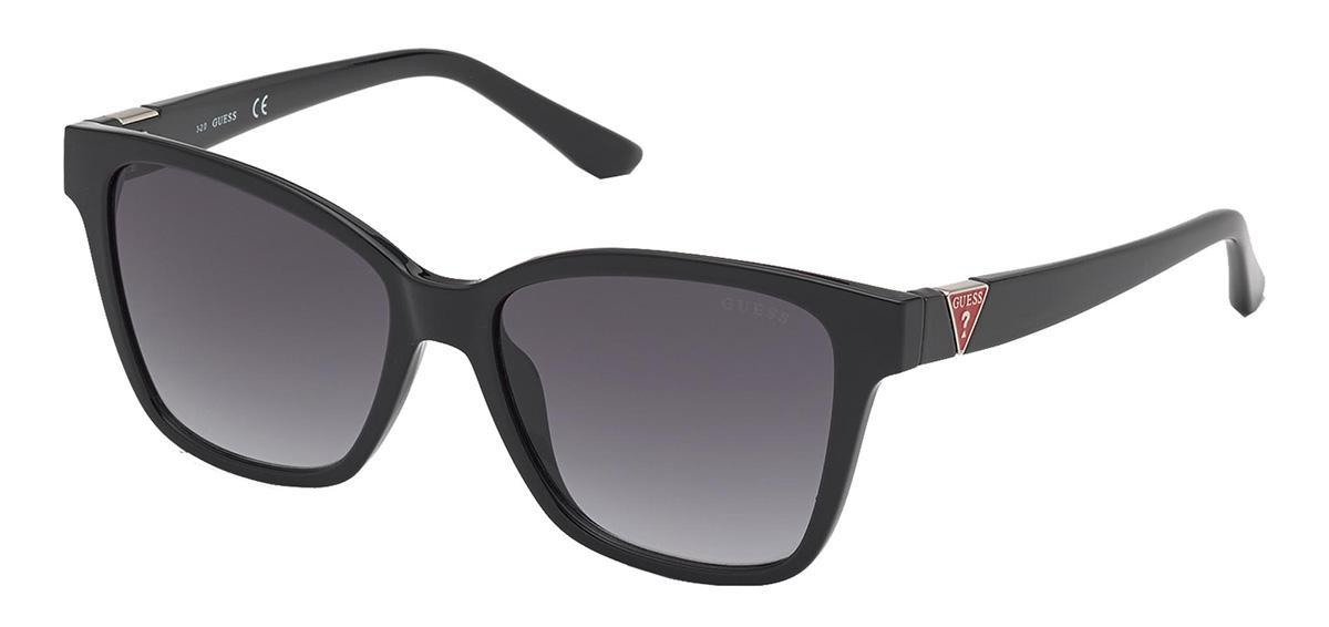 Купить Солнцезащитные очки Guess GUS 7776 01B