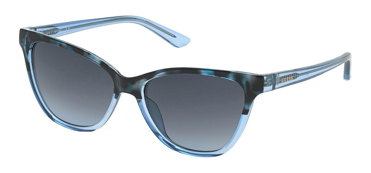 Купить Солнцезащитные очки Guess GUS 7777 92W
