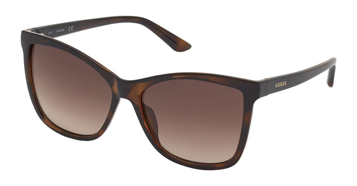 Купить Солнцезащитные очки Guess GUS 7779 52F