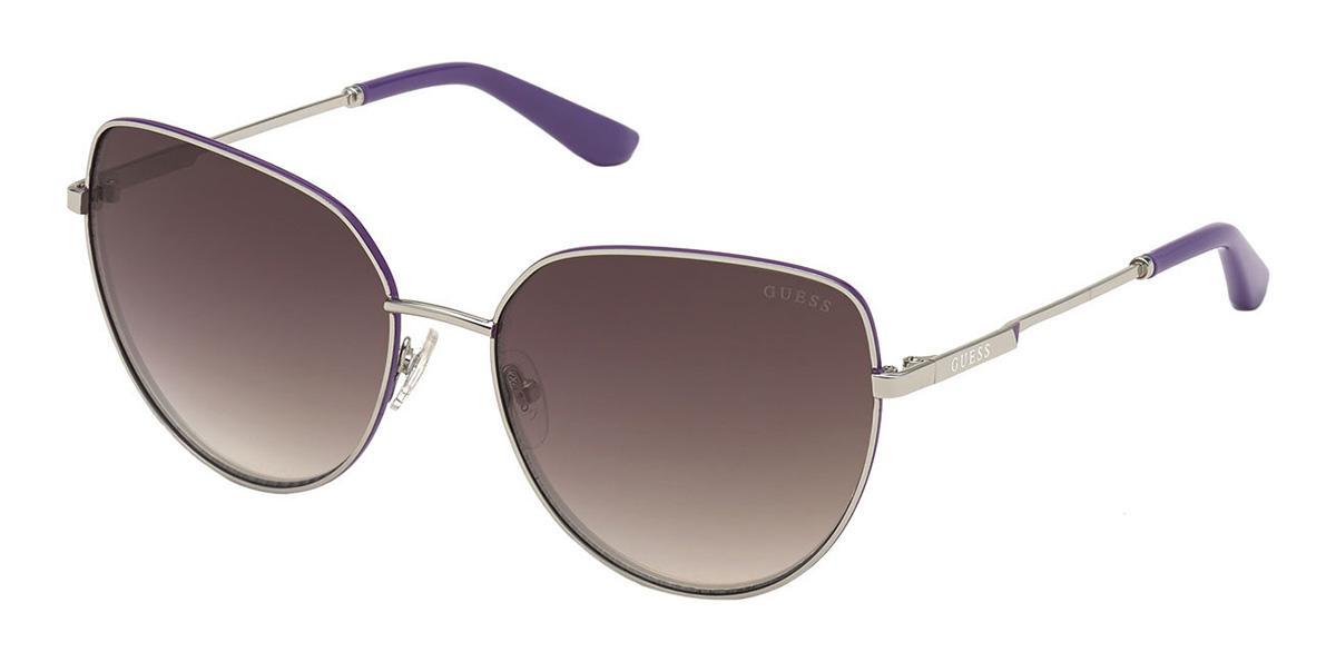 Купить Солнцезащитные очки Guess GUS 7784 10Z