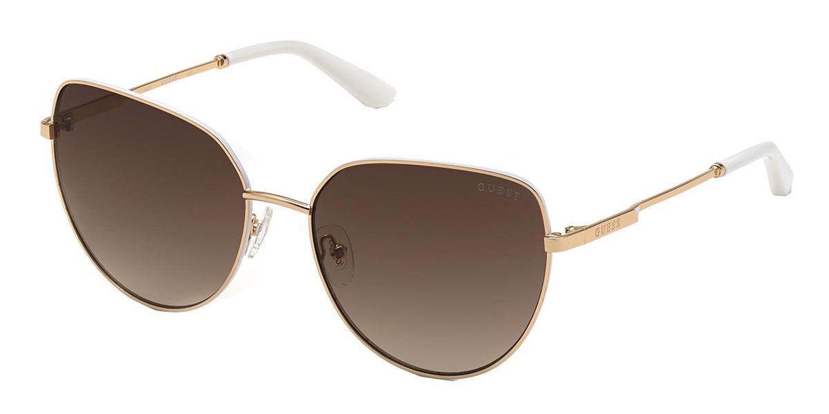 Купить Солнцезащитные очки Guess GUS 7784 28F