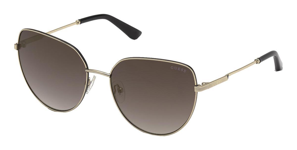 Купить Солнцезащитные очки Guess GUS 7784 32C