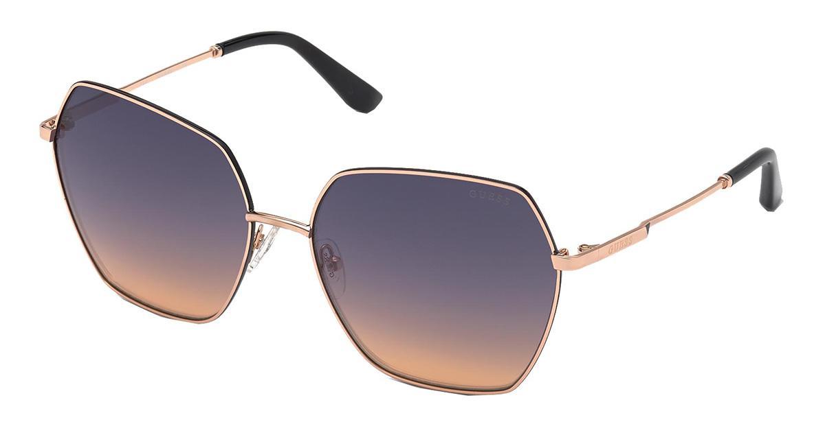 Купить Солнцезащитные очки Guess GUS 7785 28Z