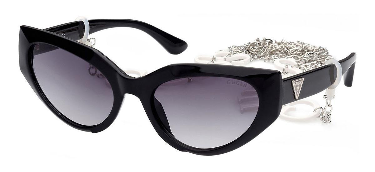 Купить Солнцезащитные очки Guess GUS 7787 01B