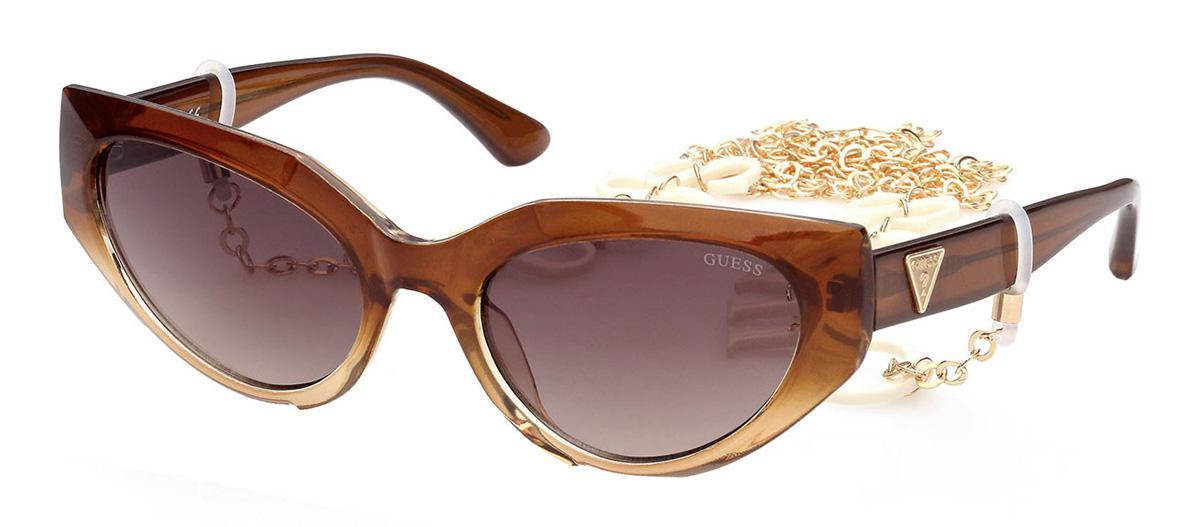 Купить Солнцезащитные очки Guess GUS 7787 47F