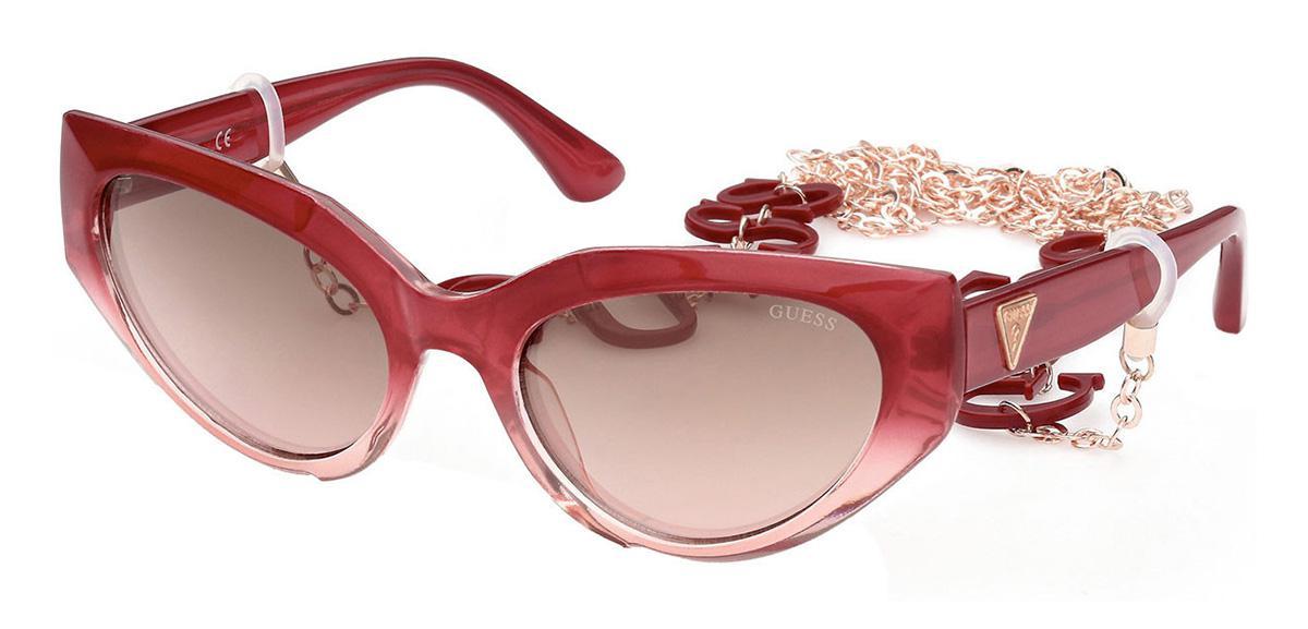 Купить Солнцезащитные очки Guess GUS 7787 74T