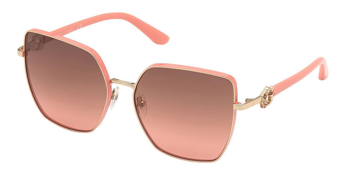 Купить Солнцезащитные очки Guess GUS 7790-S 32F