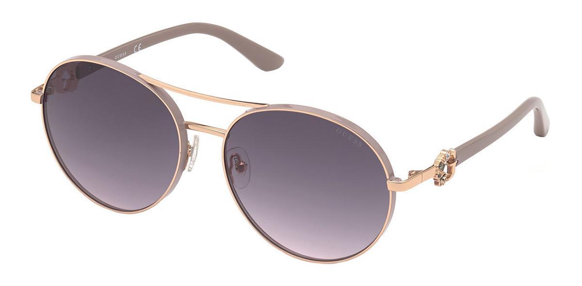 Купить Солнцезащитные очки Guess GUS 7791-S 28B