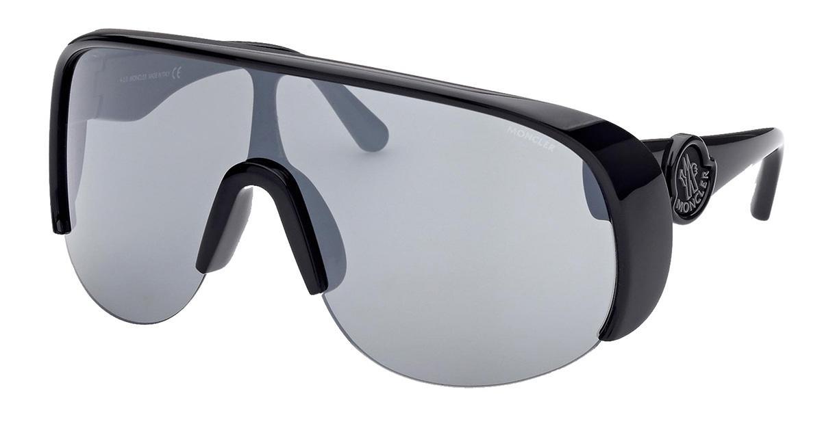 Купить Солнцезащитные очки Moncler ML 0202 01A