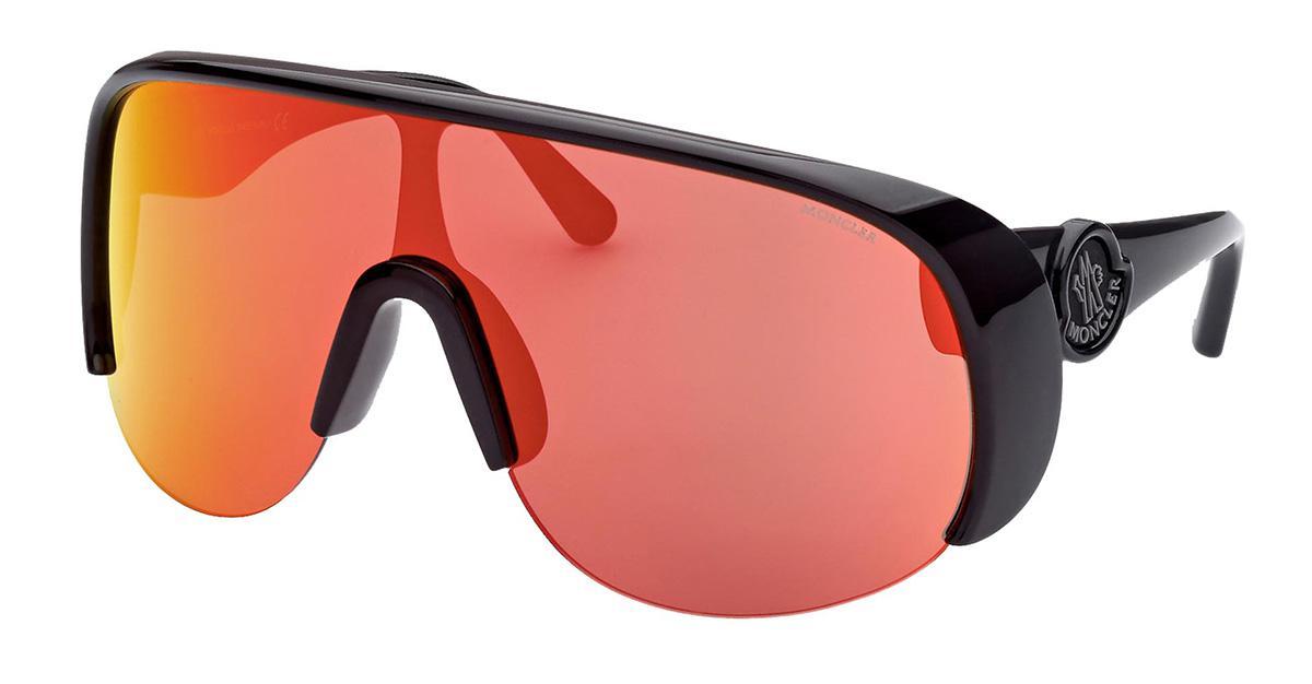 Купить Солнцезащитные очки Moncler ML 0202 01G