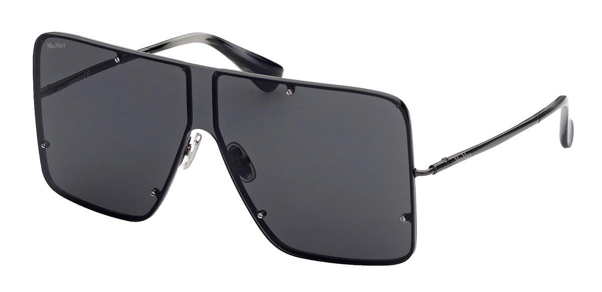 Купить Солнцезащитные очки Max Mara MM 0004 08A