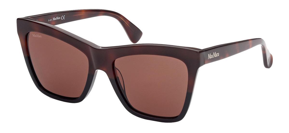 Купить Солнцезащитные очки Max Mara MM 0008 56E