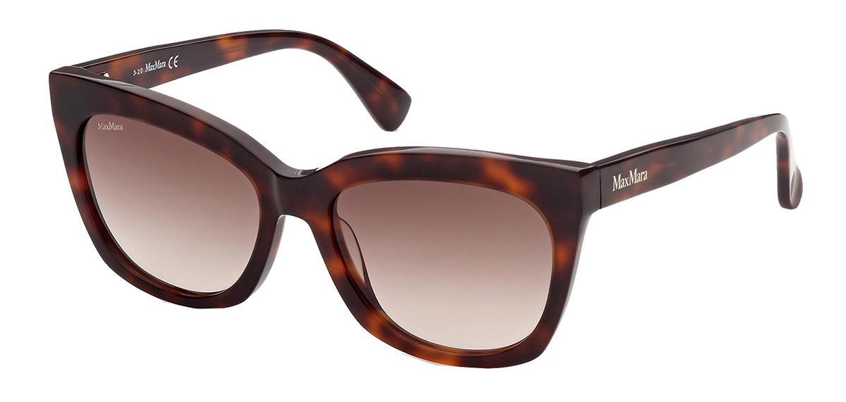 Купить Солнцезащитные очки Max Mara MM 0009 52F