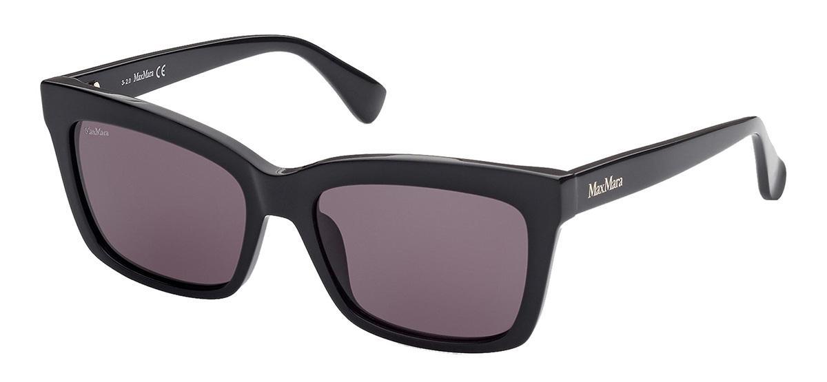 Купить Солнцезащитные очки Max Mara MM 0010 01A