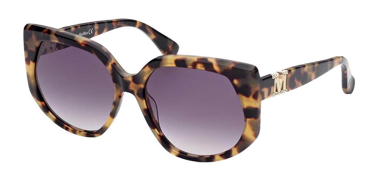 Купить Солнцезащитные очки Max Mara MM 0013 56B