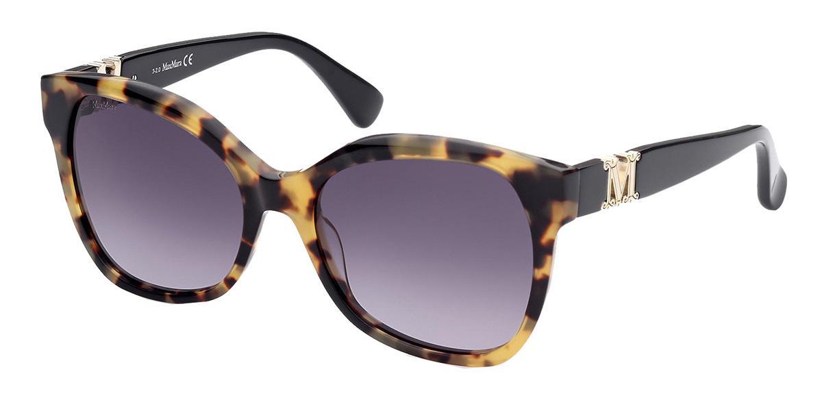 Купить Солнцезащитные очки Max Mara MM 0014 56B