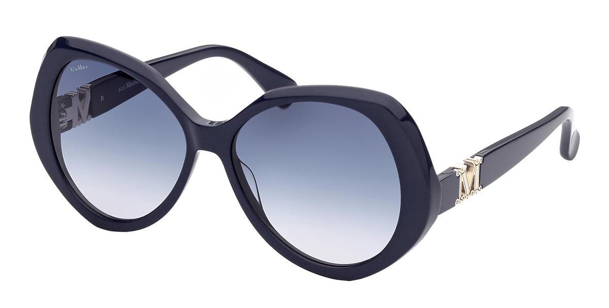 Купить Солнцезащитные очки Max Mara MM 0015 90W