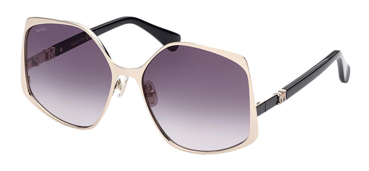 Купить Солнцезащитные очки Max Mara MM 0016 32B