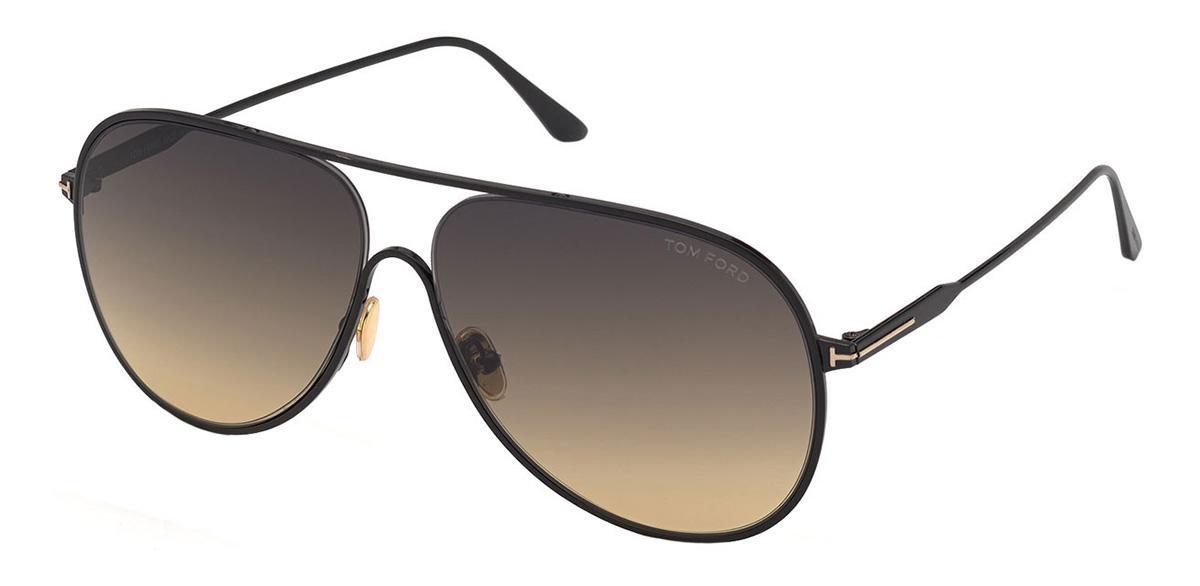 Купить Солнцезащитные очки Tom Ford TF 824 01B