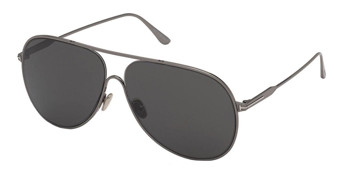 Купить Солнцезащитные очки Tom Ford TF 824 12C