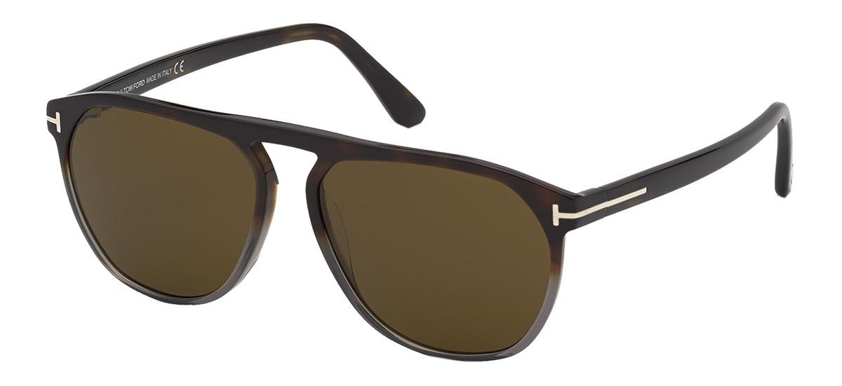 Купить Солнцезащитные очки Tom Ford TF 835 55J