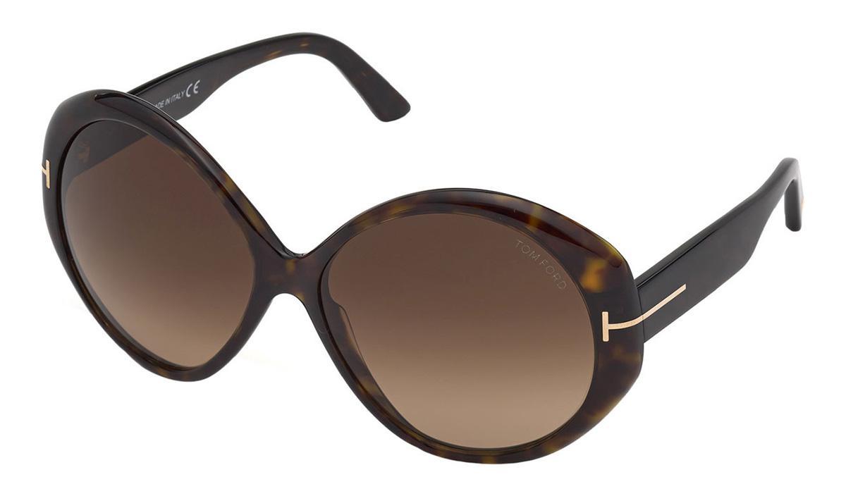 Купить Солнцезащитные очки Tom Ford TF 848 52F