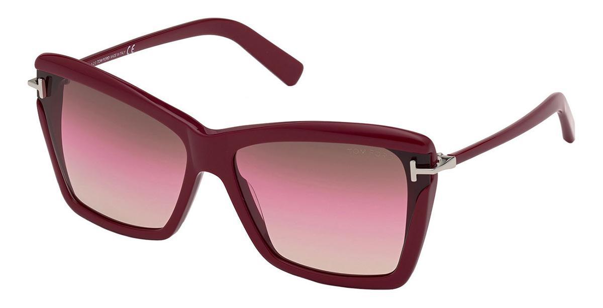 Купить Солнцезащитные очки Tom Ford TF 849 69F