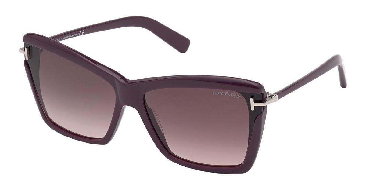 Купить Солнцезащитные очки Tom Ford TF 849 83T