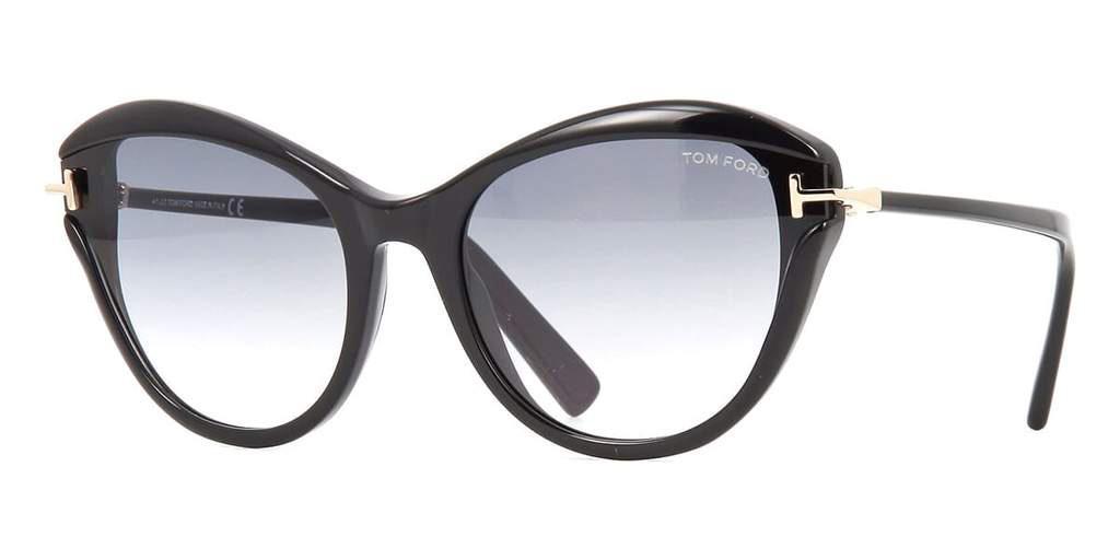 Купить Солнцезащитные очки Tom Ford TF 850 01B