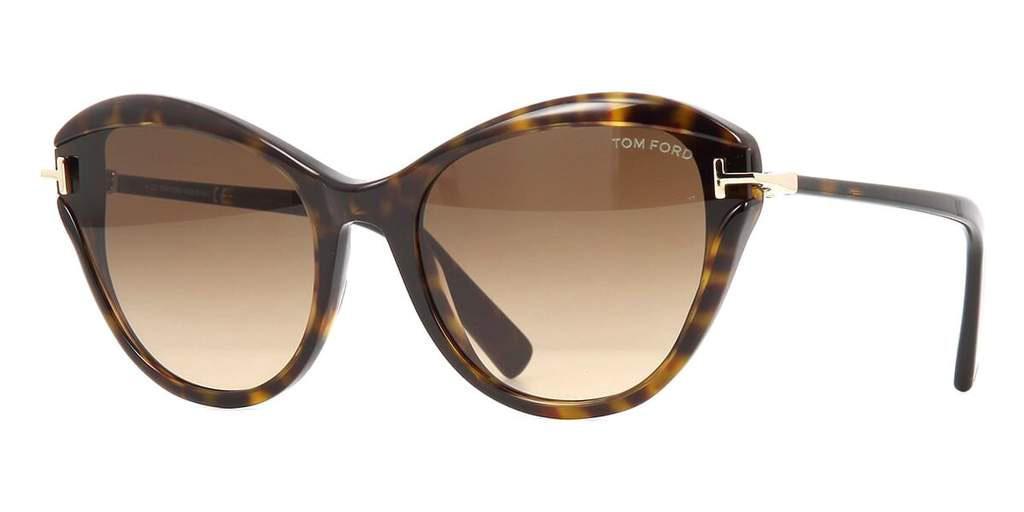 Купить Солнцезащитные очки Tom Ford TF 850 52F