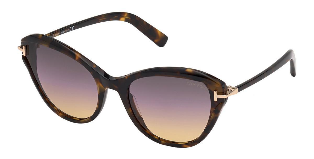Купить Солнцезащитные очки Tom Ford TF 850 55B