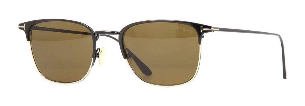 Купить Солнцезащитные очки Tom Ford TF 851 01J