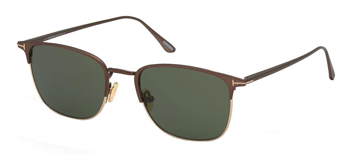 Купить Солнцезащитные очки Tom Ford TF 851 49N