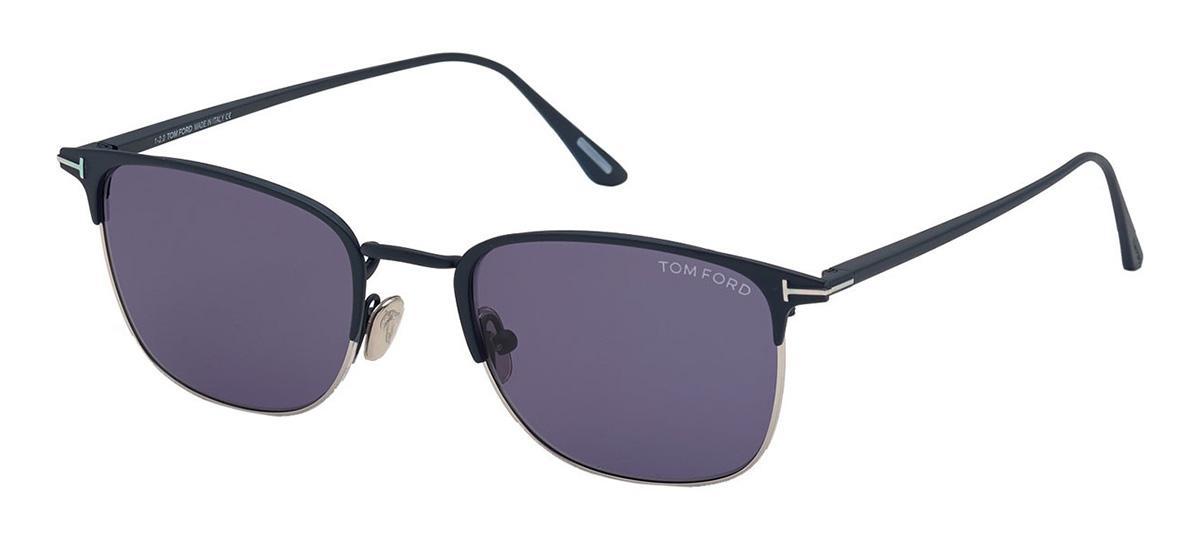 Купить Солнцезащитные очки Tom Ford TF 851 91V