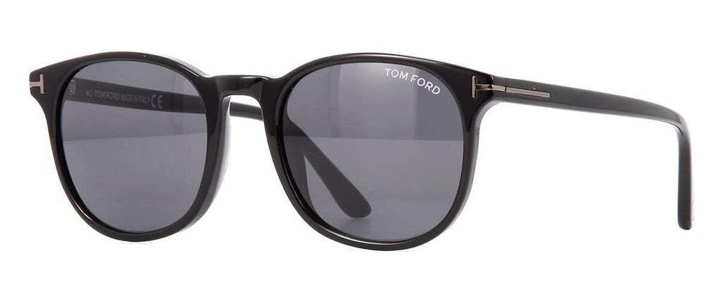 Купить Солнцезащитные очки Tom Ford TF 858-N 01A