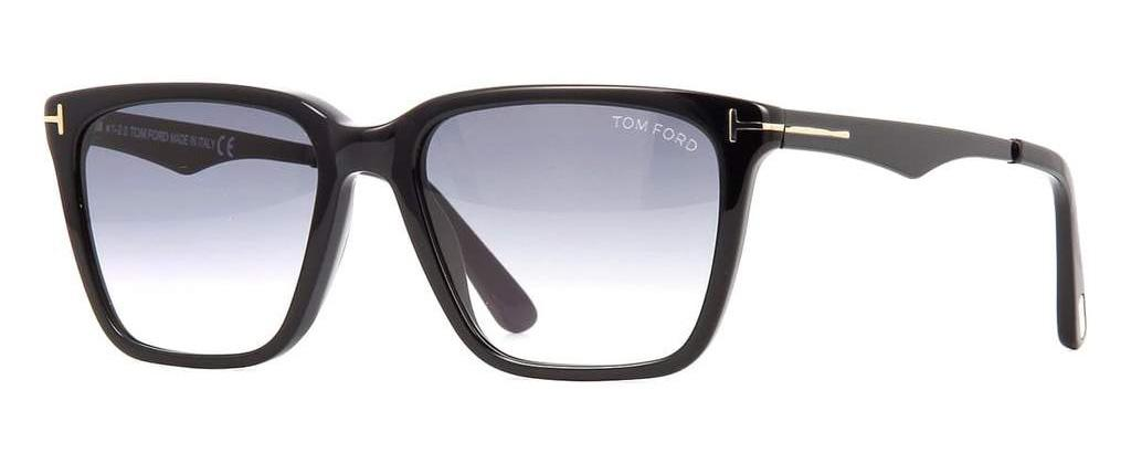 Купить Солнцезащитные очки Tom Ford TF 862 01B