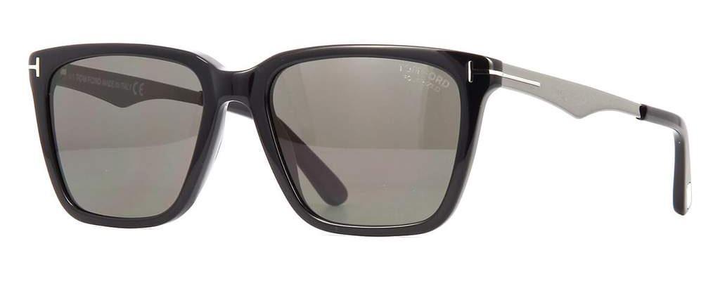 Купить Солнцезащитные очки Tom Ford TF 862 01D