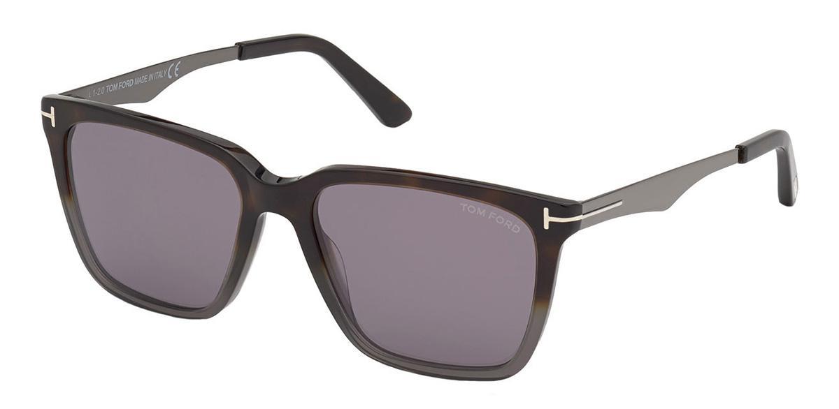 Купить Солнцезащитные очки Tom Ford TF 862 56C