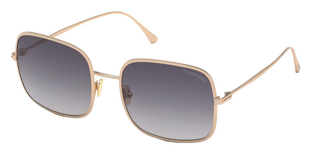 Купить Солнцезащитные очки Tom Ford TF 865 28B