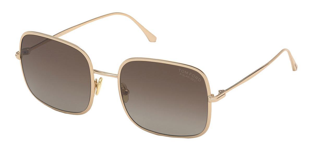 Купить Солнцезащитные очки Tom Ford TF 865 28H