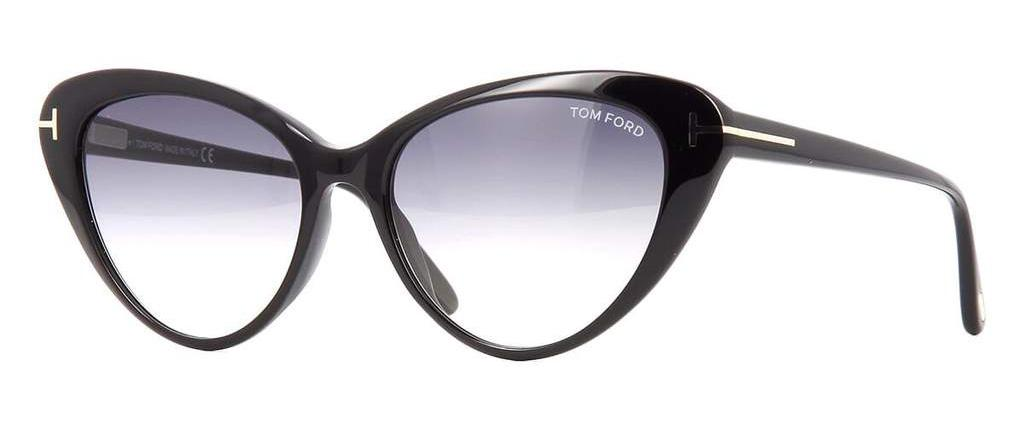 Купить Солнцезащитные очки Tom Ford TF 869 01B
