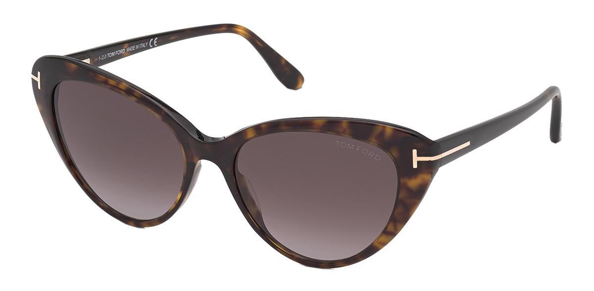 Купить Солнцезащитные очки Tom Ford TF 869 52T