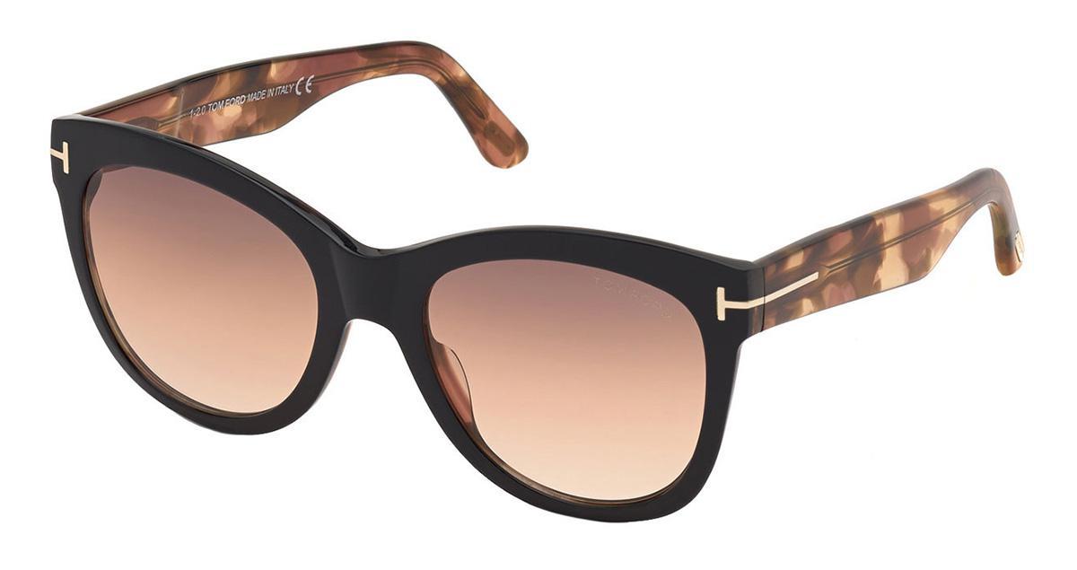 Купить Солнцезащитные очки Tom Ford TF 870 05F