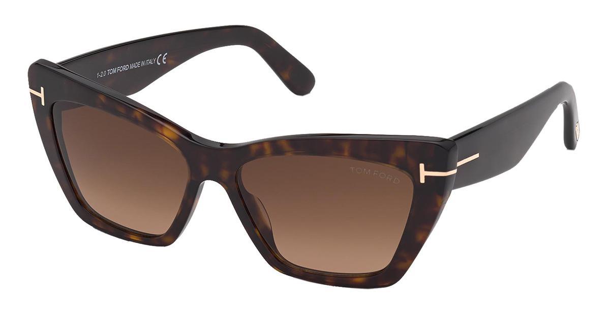 Купить Солнцезащитные очки Tom Ford TF 871 52F