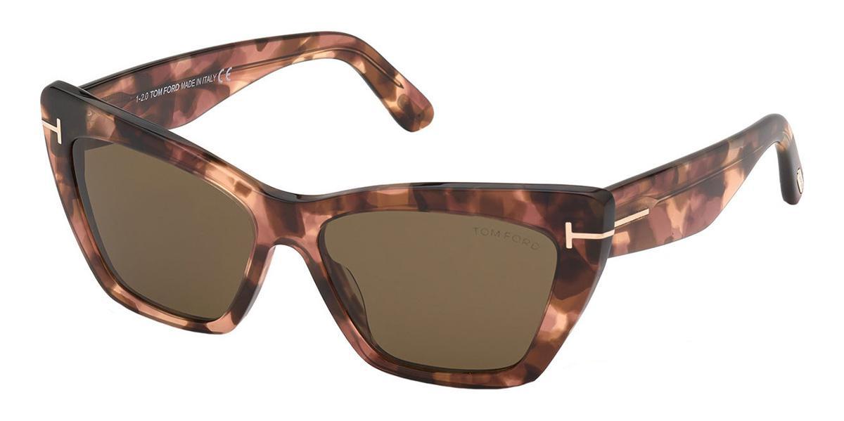 Купить Солнцезащитные очки Tom Ford TF 871 55J