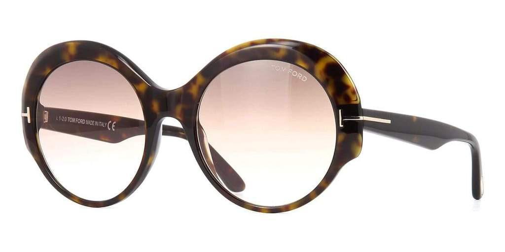 Купить Солнцезащитные очки Tom Ford TF 873 52F