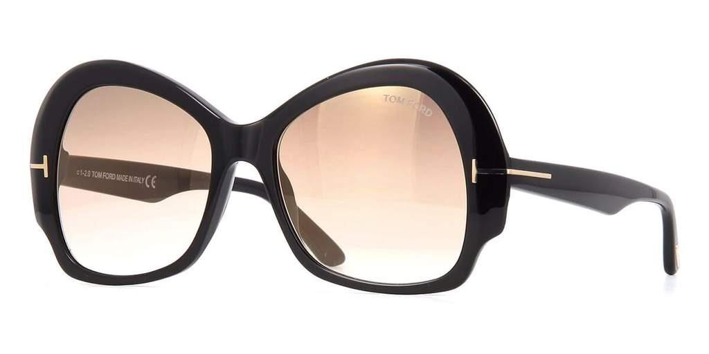 Купить Солнцезащитные очки Tom Ford TF 874 01G