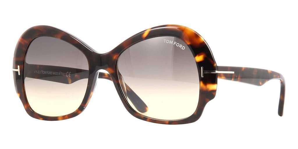 Купить Солнцезащитные очки Tom Ford TF 874 52B