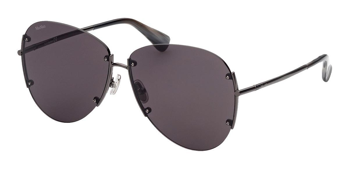 Купить Солнцезащитные очки Max Mara MM 0001 08A