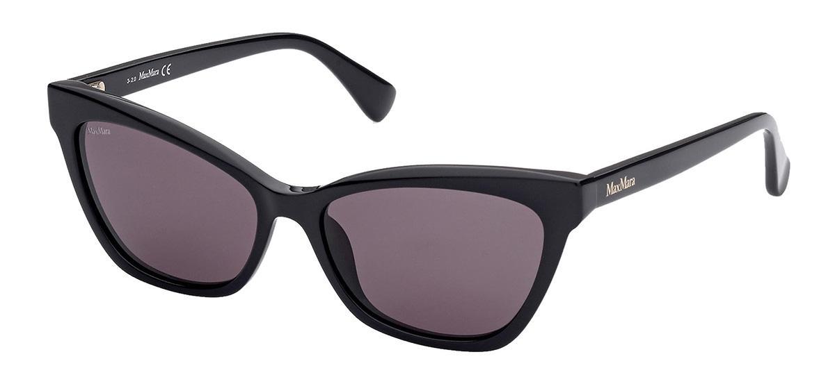 Купить Солнцезащитные очки Max Mara MM 0011 01A